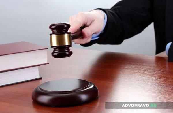 Подтвердить свои права на ребенка отец может через суд
