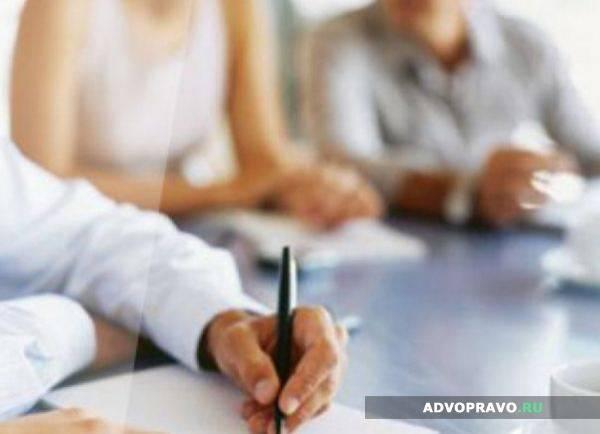 Составление соглашения о содержании ребенка при разводе