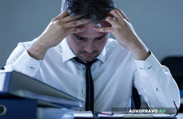 Ответственность директора за долги ООО