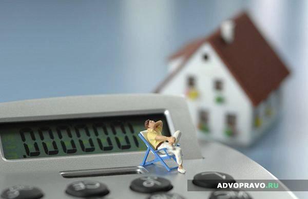 Уплата налогов при найме жилого помещения