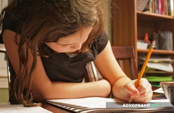 Может ли несовершеннолетний ребенок написать завещание?