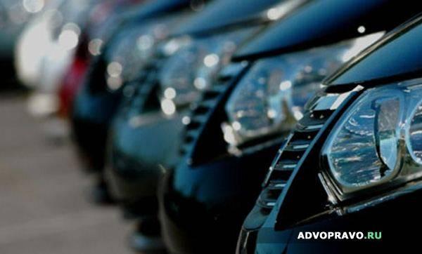 Договор аренды автомобиля между юридическими лицами