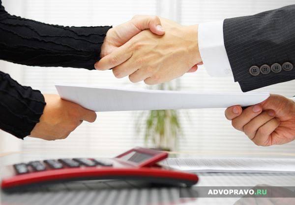 Агентский договор на оказание услуг посредника