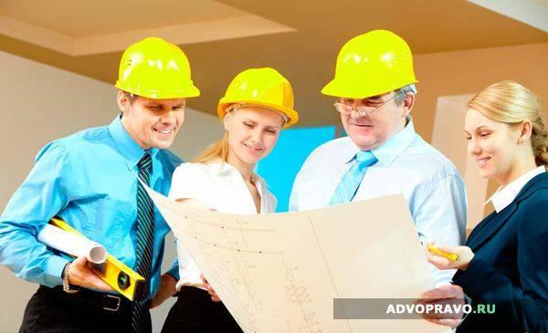Договор на отделочные и строительные работы