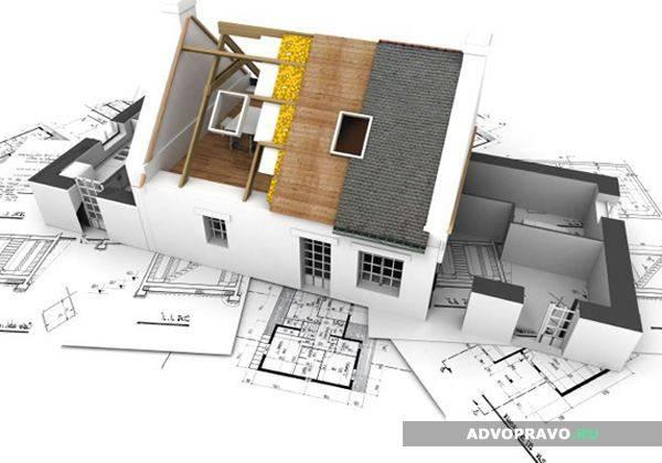 Акт ,составленный специалистами, ложится в основу решения о признании сооружения пригодным для проживания